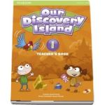 Our Discovery Island Level 1 Teachers Book plus pin code