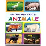 Prima mea carte. Animale