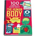 100 things to know about the human body
