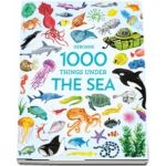 1000 things under the sea