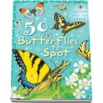 50 butterflies to spot