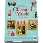 Classical music picture book