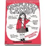 Completely Cassidy - Accidental Genius
