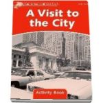 Dolphin Readers Level 2: A Visit to the City Activity Book