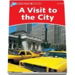 Dolphin Readers Level 2: A Visit to the City