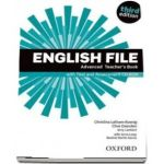 English File: Advanced: Teachers Book with Test and Assessment CD-ROM