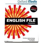 English File third edition: Elementary: iTools