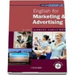 Express Series. English for Marketing and Advertising