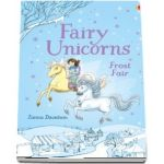 Fairy Unicorns Frost Fair