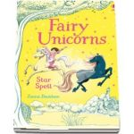 Fairy Unicorns Star Spell