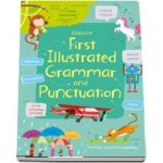 First illustrated grammar and punctuation