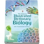 Illustrated dictionary of biology