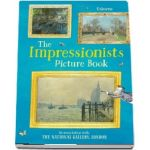 Impressionists picture book