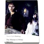 Level 6: The Woman in White