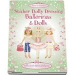 Ballerinas and dolls