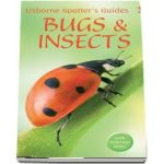 Spotters Guides: Bugs and insects