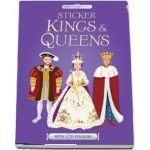 Sticker Kings and Queens