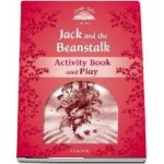 Classic Tales Second Edition Level 2. Jack and the Beanstalk Activity Book and Play