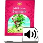 Classic Tales Second Edition Level 2. Jack and the Beanstalk e Book and Audio Pack