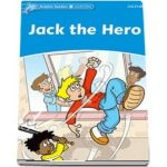 Dolphin Readers Level 1. Jack the Hero