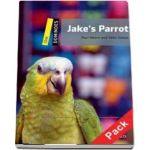 Dominoes One. Jakes Parrot Pack
