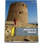 Dominoes One. Mystery in Muscat. Book