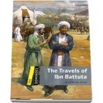 Dominoes One. The Travels of Ibn Battuta Audio Pack
