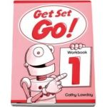 Get Set Go! 1. Workbook