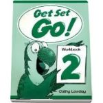 Get Set Go! 2. Workbook