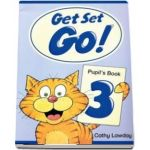 Get Set Go! 3: Pupils Book