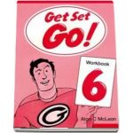 Get Set. Go! 6. Workbook