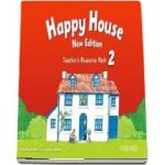 Happy House 2 New Edition. Teachers Resource Pack