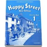 Happy Street 1 New Edition. Activity Book and MultiROM Pack