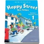 Happy Street 1 New Edition. Teachers Resource Pack