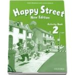 Happy Street 2 New Edition. Activity Book and MultiROM Pack