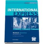 International Express Elementary. Workbook and Student CD