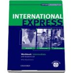 International Express Intermediate. Workbook and Student CD