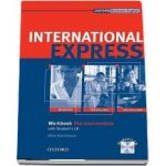 International Express Pre Intermediate. Workbook and Student CD