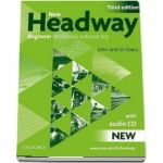 New Headway Beginner Third Edition. Workbook (Without Key) Pack