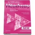 New Headway Elementary Third Edition. Teachers Book. Six level general English course for adults