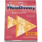 New Headway Elementary Third Edition. Workbook (Without Key)