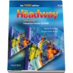New Headway Intermediate Third Edition. Interactive Practice CD-ROM