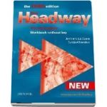 New Headway Pre Intermediate Third Edition. Workbook (Without Key)