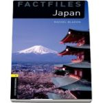 Oxford Bookworms Library Factfiles Level 1. Japan. Book