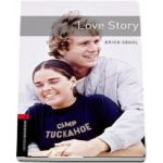 Oxford Bookworms Library Level 3. Love Story. Audio Pack