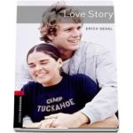 Oxford Bookworms Library Level 3. Love Story. Book