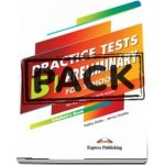 Dooley Jenny, Practice Tests B1 Preliminary For Schools. Students Book with Digibooks App