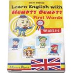 Learn English with Humpty Dumpty for ages 5-6