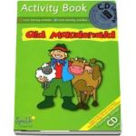 Old Macdonald. Activity Book and CD