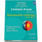 Oxford Picture Dictionary for the Content Areas. Reproducible Physical Science, Earth and Space Science